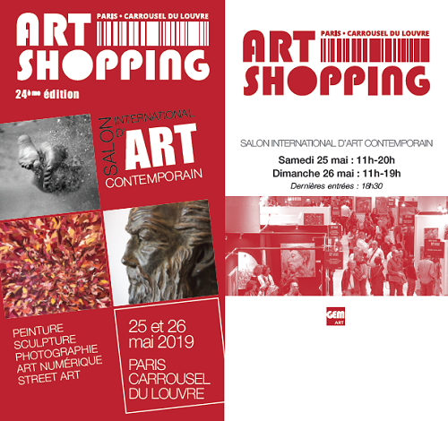 Art Shopping Paris