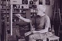 Jorg Hermle artiste peintre