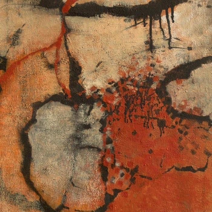 Francoise Bertsch artiste peintre