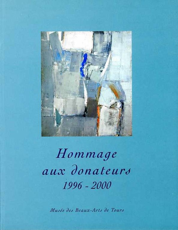 catalogue hommage Tours