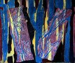 Nella artiste peintre