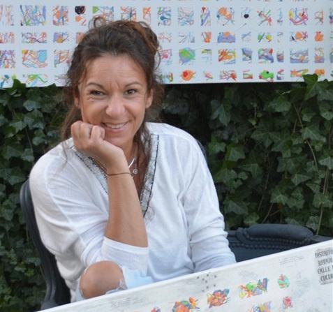 Claire Michault - Artiste peintre et sculpteur