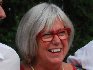 Françoise Pigeon - Artiste peintre
