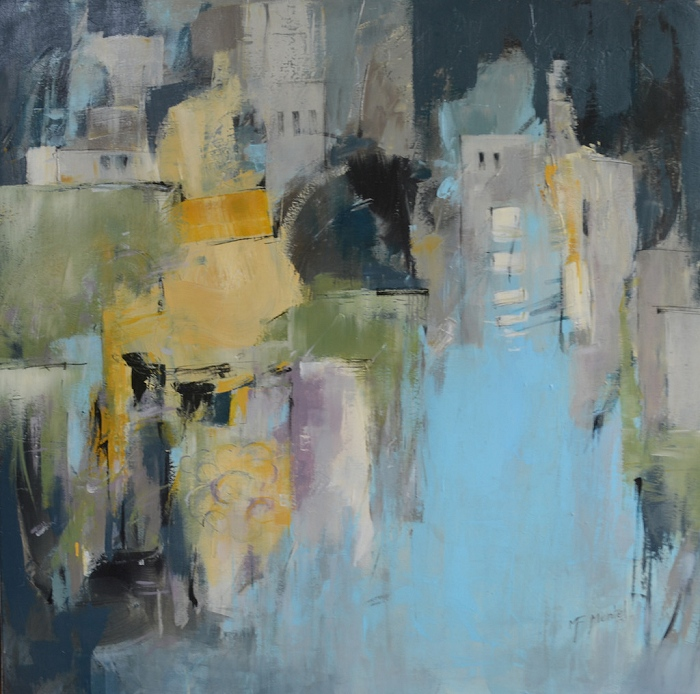 Fanou Montel Artiste peintre