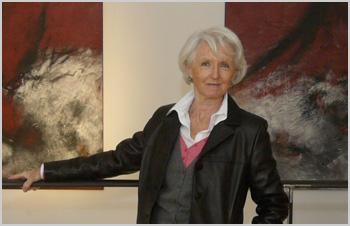 Françoise BERTSCH artiste peintre
