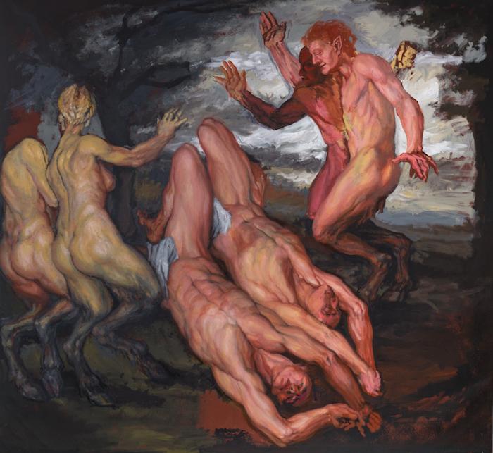 Camillo NORENA - Artiste peintre