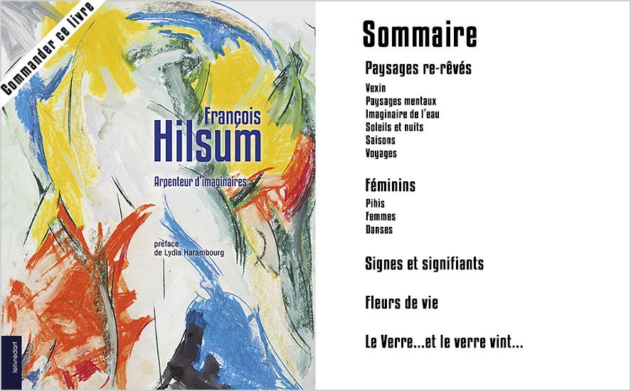 FRANCOIS HILSUM