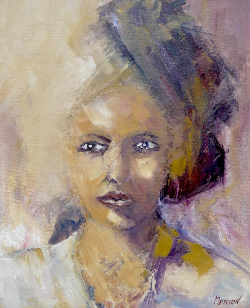 Philippe MEYSSON - Artiste peintre