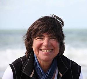Chantal Spender