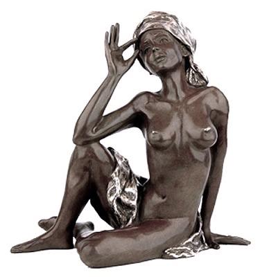 Véronique Richard, sculpteur