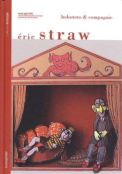 Eric Straw - Le livre