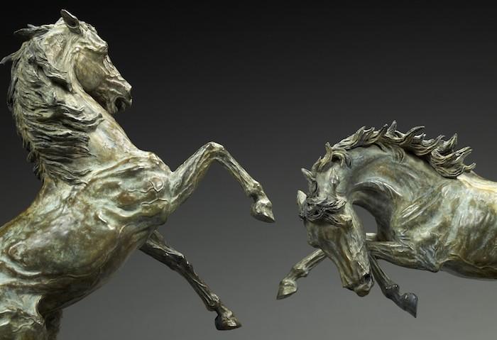 Axelle Safran - sculpteur