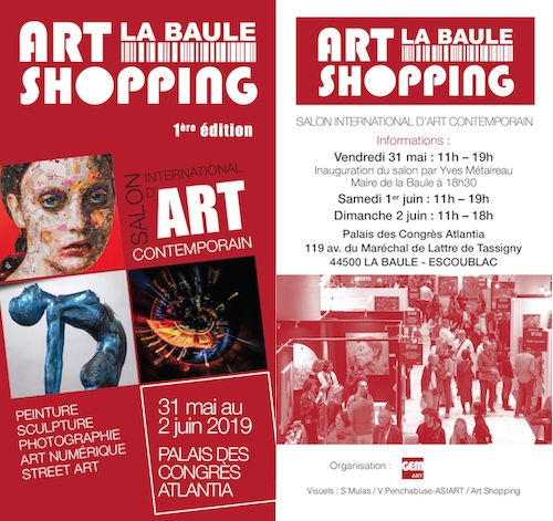 Art Shopping La Baule