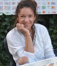 Claire Michault artiste