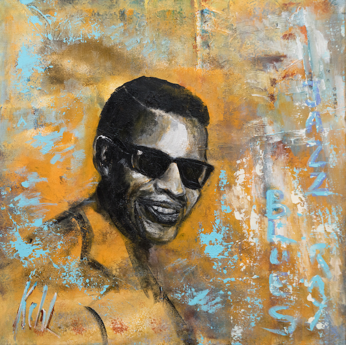 Denise Kehl artiste peintre