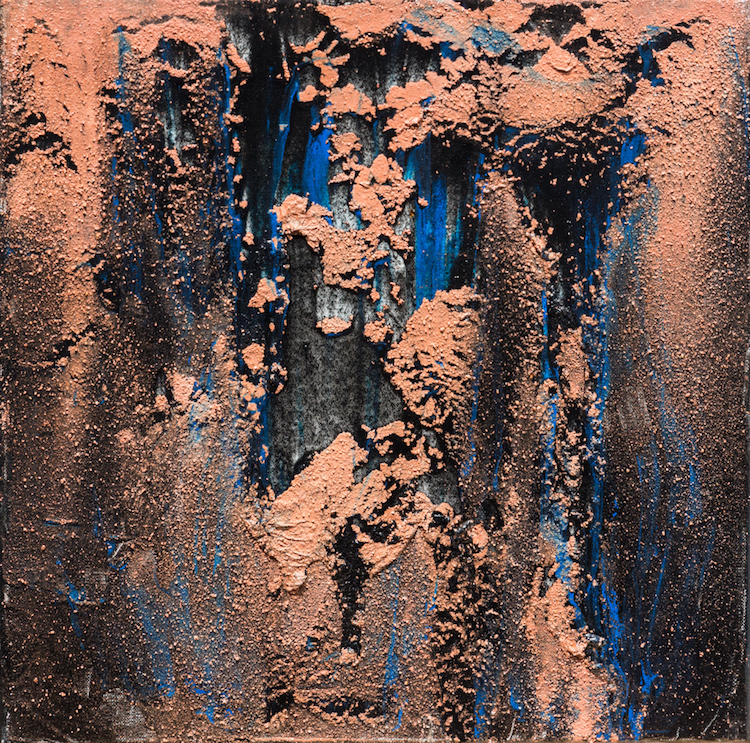 Muriel Quirion Artiste Peintre
