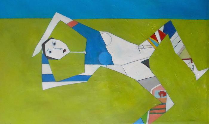 Abraham Dayan Artiste Peintre