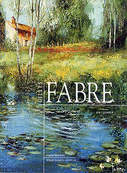 Gilles Fabre artiste peintre