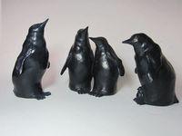 Sophie Martin, sculpteur animalier