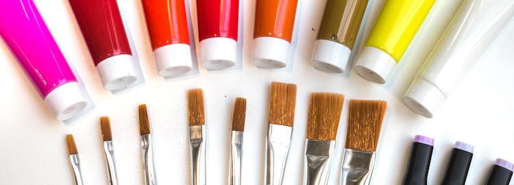 Centrale d'achat pour les artistes peintres