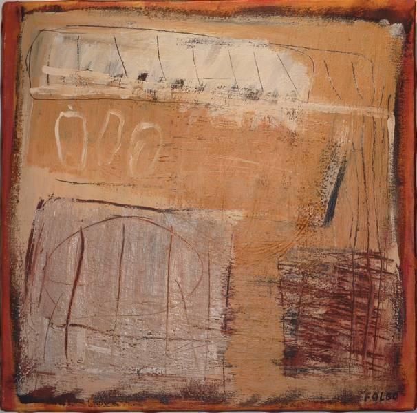 Anna Folgo - Artiste peintre
