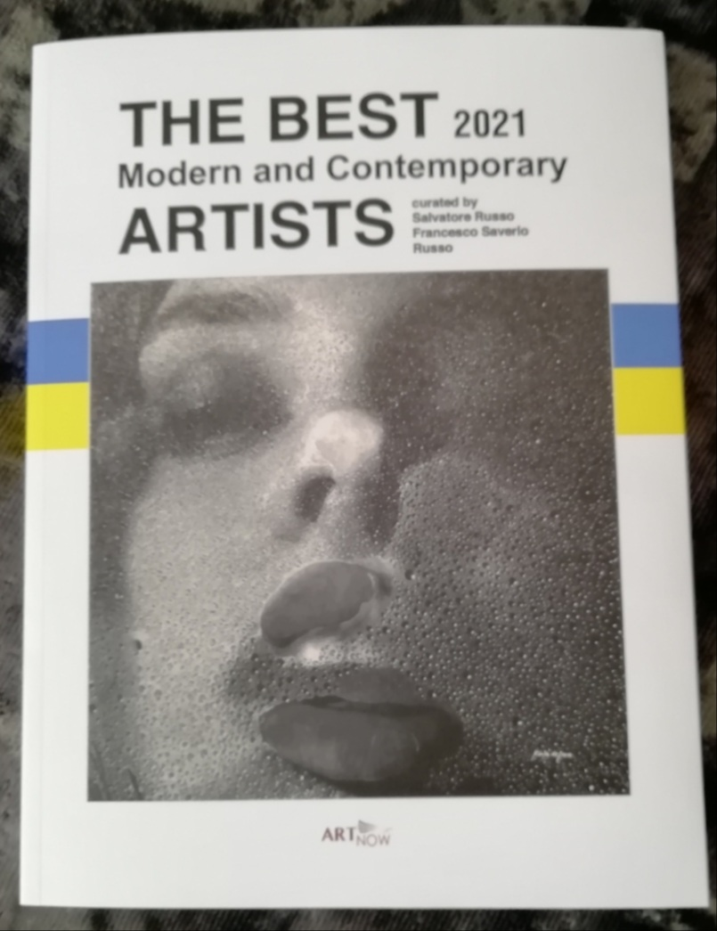 the best modern and contemporary artist 2021