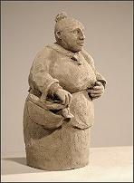 Francoise Frugier, sculpteur