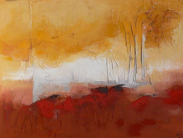 Claudine GAILLARD - Artiste peintre