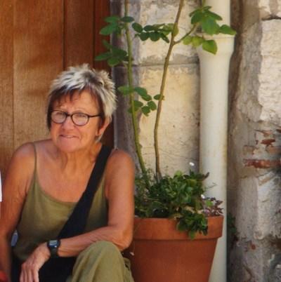Anne Marie Menudier