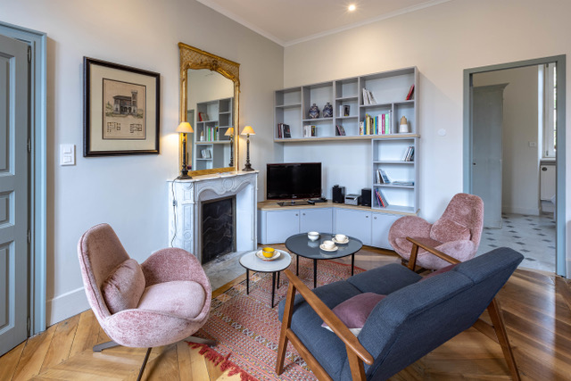 Le pigeonnier, location appartement saisonnière à Embrun