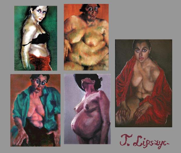 Jacqueline Lipszyc