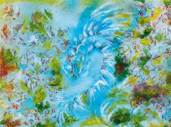 Nadama - Artiste peintre
