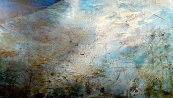 Marie Christine Mourey Artiste peintre