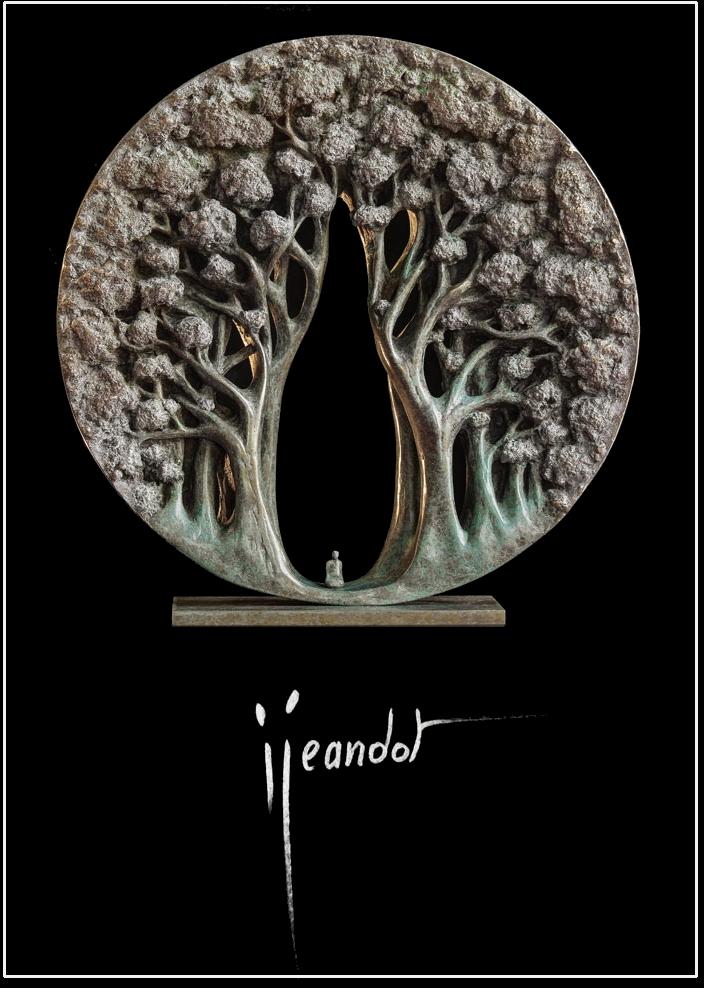 Isabelle Jeandot Sculpteur