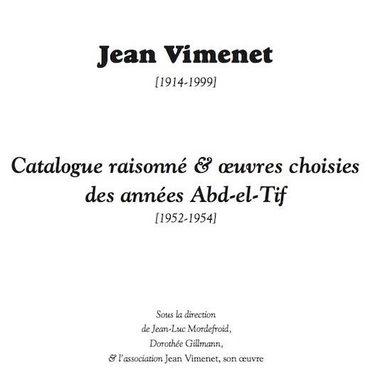Jean Vimenet