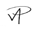 Signature Viviane Alberti