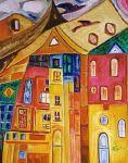 Anne Nachin artiste peintre