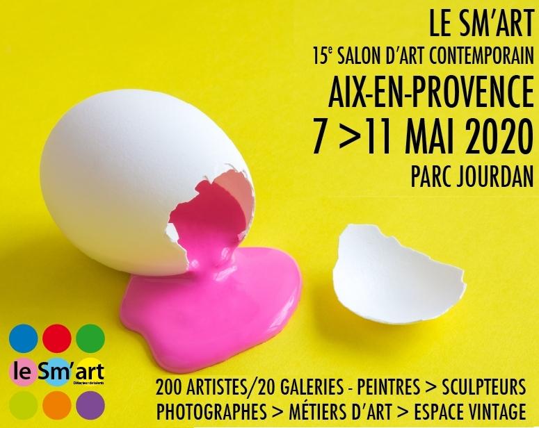 Salon Smart Aix 2020