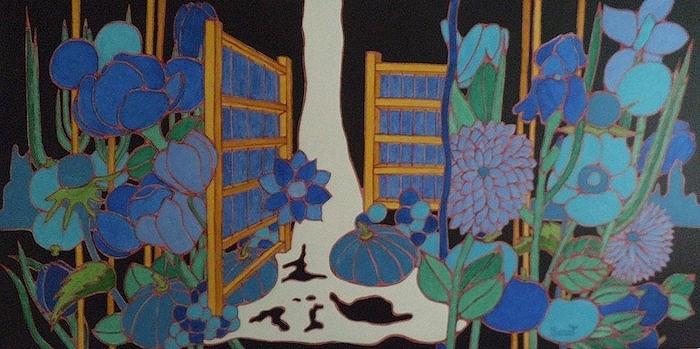 Michel Marant - Artiste peintre