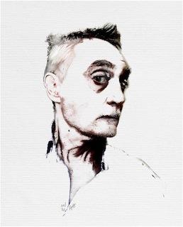 Michel Trembley-Journet artiste visuel