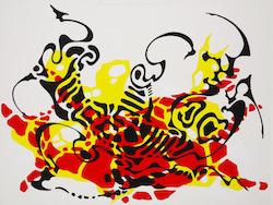 Fug artiste peintre
