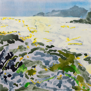Muriel Heriveau - Artiste peintre
