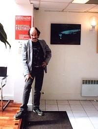 Jean Michel OULIEU artiste peintre