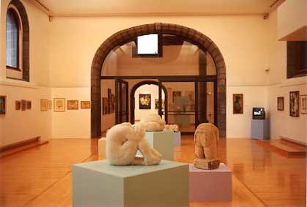 Rétrospective Musée Roger-Quilliot
