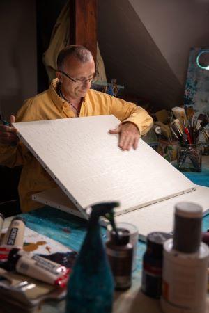 Dominique Meunier painter