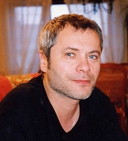 Stéphane BIEU