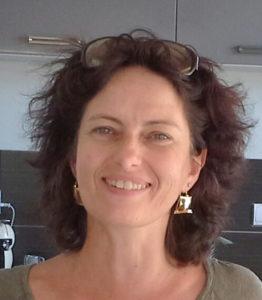 Isabel Tronçon - Artiste peintre