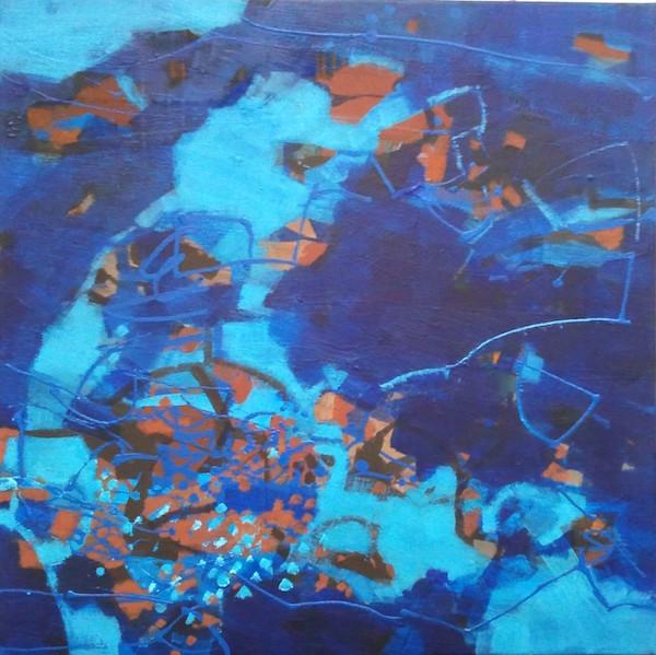 Francoise BERTSCH - Artiste peintre